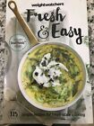 WEIGHT WATCHERS FRESH AND EASY COOKBOOK Smart Points 2015 Small Scale Cooking
