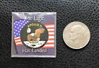 1972 EISENHOWER DOLLAR ~ $1.00 Collectible Coin ~ FREE SHIP