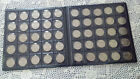 State Quarter 50 Complete State Set P in Bank Folder Uncirculated 1999 - 2008