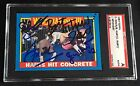 1987 Topps WWF Trading Cards 12