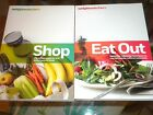 weight watchers books SHOP and EAT OUT