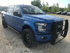 2015 Ford F-150 XLT 2015 Ford below $600 dollars