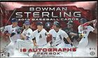 2014 Bowman Serling Factory Sealed Baseball Hobby Box Carlos Correa AUTO ?