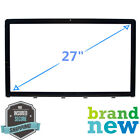 27 inch 27 Glass Front Screen Panel for Apple iMac 922 9469 A1312 2009 2010 11