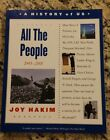 A History of US All the People book 10 by Joy Hakim