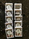 Snap Tight American Eagle Coin Holders (Lot of 10)