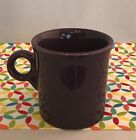 Fiestaware Heather Mug Fiesta Retired Purple Ring Handled Tom & Jerry Mug