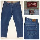 Vintage Tommy Hilfiger Freedom Fit Jeans Straight Leg 36x30