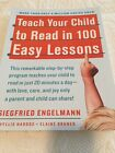 Teach Your Child to Read in 100 Easy Lessons by Elaine Bruner Textbook