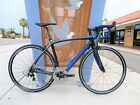 $2099 2016 55cm KESTREL LEGEND 105 FULL CARBON ROAD BIKE W/ NEW WARRANTY!