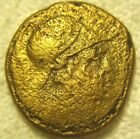 SINOPE, PAPHLAGONIA ARES / SWORD 100-85 BC 19 MM AUTHENTIC ANCIENT GREEK COIN