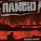 JAPAN CD RANCID TROUBLE MAKER with Bonus Tracks (TOTAL 20 TRACKS) DIGIPAK