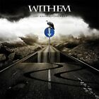 WITHEM Unforgiving Road with Bonus Track JAPAN CD