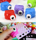 GOOD 1pc Craft DIY Scrapbooking Cards Making Paper Shaper Hole Punch Mini Cutter