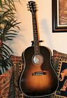 2016 GIBSON J-45 Acoustic/Electric Guitar, Sweet Acoustic Vibes, MINT,