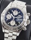Breitling SuperOcean Chronograph A13340 SS 42mm Box Booklet