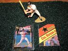 Starting Lineup 1992 Cal Ripken Jr. (with card & Poster) open/loose (mint)