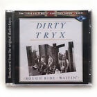 DIRTY TRYX - ROUGH RIDE/WAITIN', CD LOST UK JEWELS COLLECTORS SERIES VOL. 9 NEW