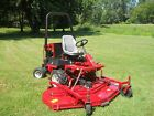 2001 Toro Groundsmaster 345 72 Rotary Mower Rear Discharge 1431 hrs Very Clean
