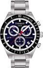 BRAND NEW MENS TISSOT CHRONOGRAPH WATCH T044.417.21.051.00 / T0444172105100