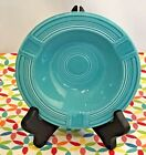 Vintage Fiestaware Turquoise Ashtray HLC Fiesta Blue Ash Tray Mid Century