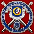 NEW Challeng Coin the us air force in Europe