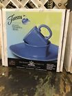 Fiesta Retired Lapis 3-Pc Square Place Setting..1st Quality...NIB
