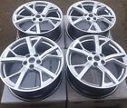 SET OF FOUR 19 x8 WHEELS RIMS fits NISSAN ALTIMA MAXIMA HYPER SILVER brand new