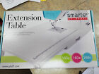 SMARTER BY PFAFF EXTENSION TABLE 140s 160s 260c  NEW IN BOX