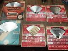 Craftsman Kromedge Dado Blade Lot Of 6