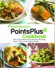 Weight Watchers PointsPlus Cookbook 200 New Recipes Points Plus 2010