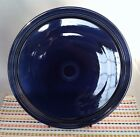 Fiestaware Cobalt 15 inch Pizza Tray - Fiesta HLC Dark Blue Baking Serving Pan