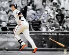 Buster Posey San Francisco Giants Signed Autographed 16x20 Photo TRISTAR