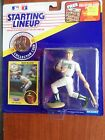 1991 STARTING LINEUP SPECIAL EDITION, Mark Mcgwire, From Kenner