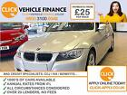 2010 BMW 320 20TD 20105MY d EfficientDynamics Bad Credit Car Finance