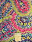 Cynthia Rowley Paisly Beach Spa Towel Paisley 36