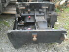 Case MX100c 4X4 Front Mounting Boulster Good condition