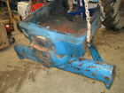Ford 8210 Front Axle Beam  Mounting Boulster Good condition