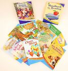 ABEKA 2nd Grade Readers 12 Books Primary Bible Phonics 10 Readers COMPLETE