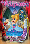 The Chipettes: The Glass Slipper Collection (DVD, 2013) alot of 50 movies