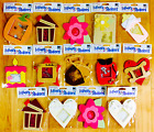14 Rebecca Sower Designs Movers  Shakers Embellishments Lot 21
