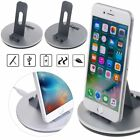 Desktop Charger DOCKING STATION Sync Charge Stand Cradle for iPhone 5 6 6s 7 HTC