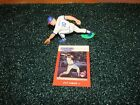 Starting Lineup 1988 Pat Tabler Cleveland Indians rookie piece loose (with card)
