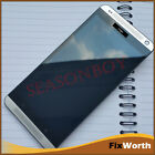For HTC Desire 700 7060 LCD Display Touch Screen Glass Digitizer Assembly Frame