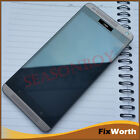 For HTC Desire 700 D700 LCD Display Touch Screen Glass Digitizer Assembly Frame