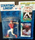John Kruk 1993 MLB Starting Lineup SPECIAL SERIES CARD INCLUDED