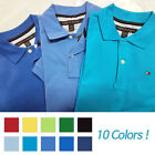 Tommy Hilfiger Kids 100 Cotton Polo shirt S M L XL New with Tag Boys 8 20