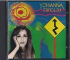 YOHANNA - Detours (1994).Ultra Rare Indie Female Fronted AOR CD like ZAHALAN !