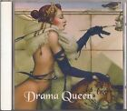 DRAMA QUEEN - ST. Ultra Rare Indie Female Fronted AOR Melodic Rock CD ! DAMZEL