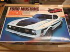 Doyusha 1/12 Scale Ford Mustang Mach 1 plastic model kit